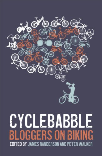 Cyclebabble By James Randerson