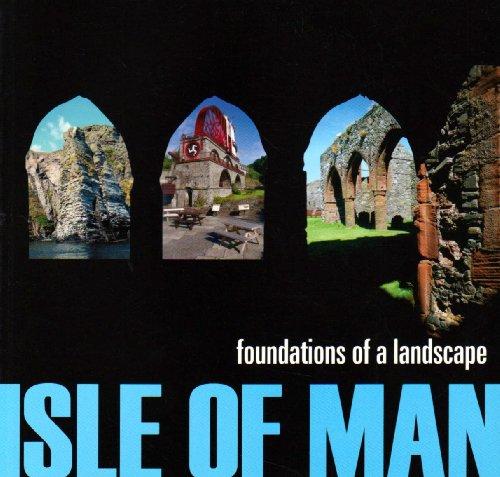 Isle of Man By E. Pickett