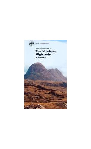 Northern Highlands of Scotland By G.S. Johnston
