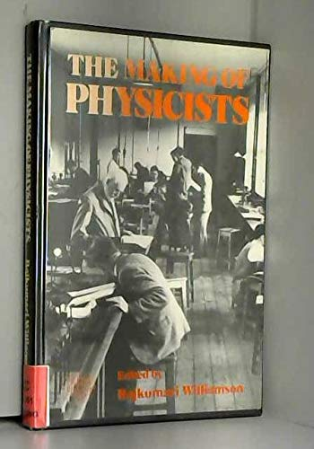 The Making of Physicists,