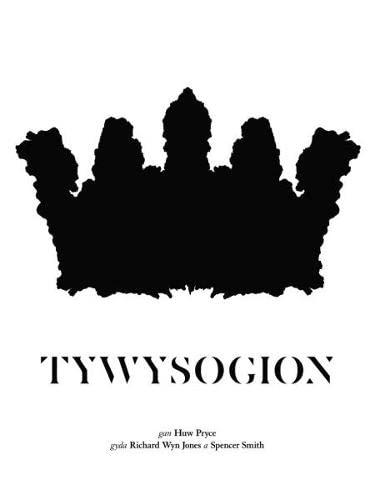 Tywysogion By Huw Pryce