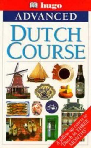 Hugo:  Advance:  Dutch By Jane Fenoulhet