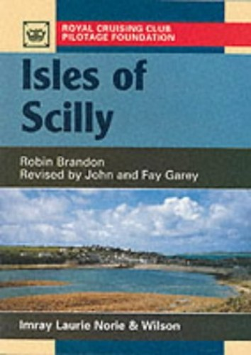 Isles of Scilly By Robin Brandon