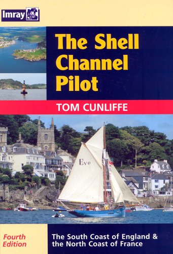 The Shell Channel Pilot By T. Cunliffe