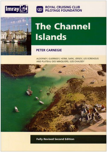 Channel Islands By RCC Pilotage Foundation