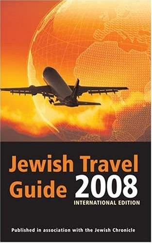 Jewish Travel Guide By Tbd