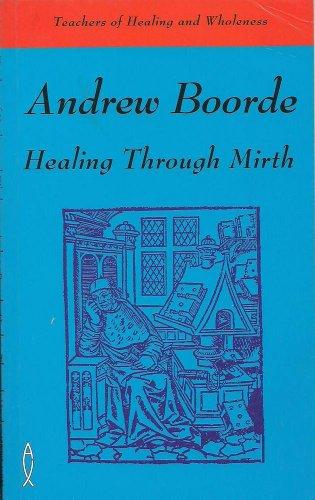Andrew Boorde By Robert Van De Weyer