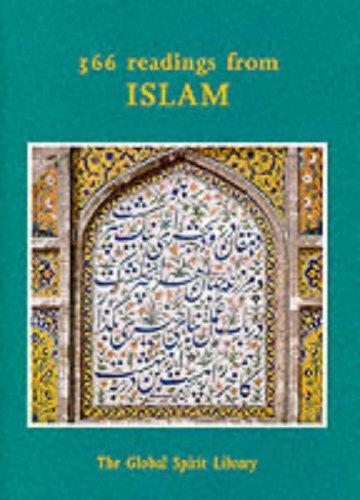 366 Readings from Islam by Robert Van De Weyer