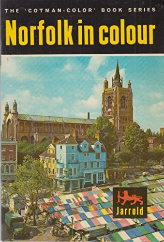 Norfolk By A.N. Court