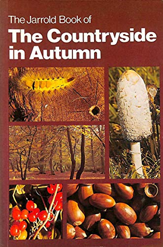 Countryside in Autumn (Glaven) By E.A. Ellis