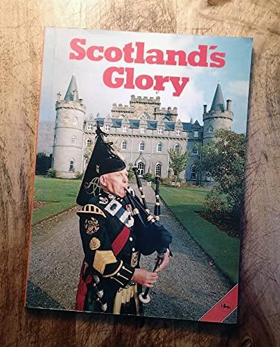 Scotland's Glory (Brancaster) By Jarrold Colour Publications