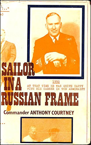 Sailor in a Russian Frame By Anthony Courtney