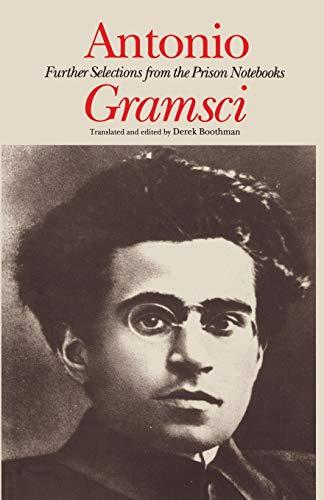 Antonio Gramsci By Antonio Gramsci