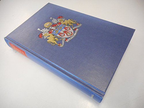 History of Merchant Taylors' School, Crosby, 1620-1970 By H.M. Luft