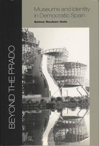 Beyond the Prado By Sara Reuben Holo