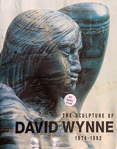 The Sculpture of David Wynne, 1974-92 By Jonathan Stone