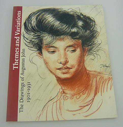 Themes and Variations: Augustus John Drawings by Rebecca John