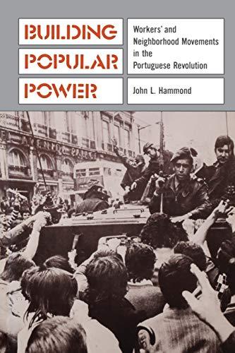 Building Popular Power By John L. Hammond