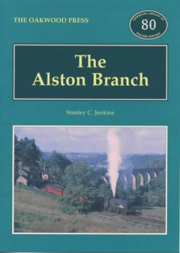 The Alston Branch by Stanley C. Jenkins