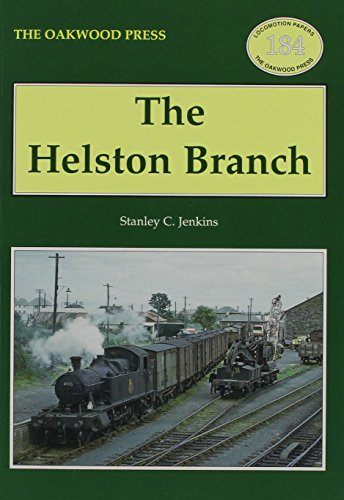 The Helston Branch By Stanley C. Jenkins