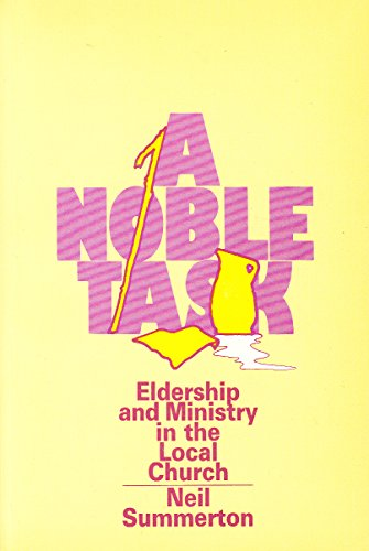 Noble Task By Neil Summerton