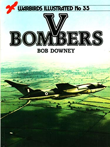 V-bombers By Bob Downey