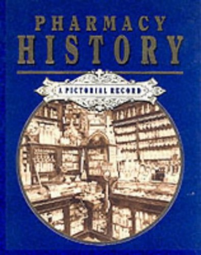 Pharmacy History: A Pictorial Record By Nigel Tallis