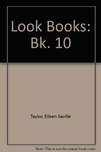 Look Books By Eileen Saville Taylor