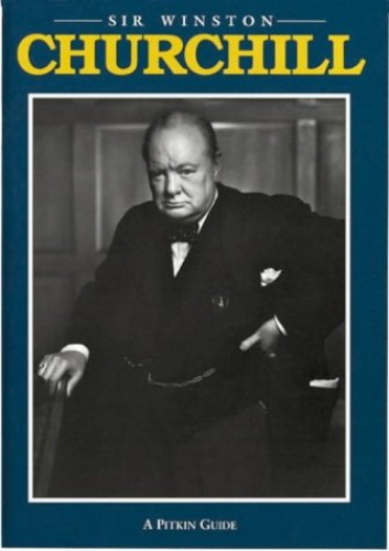 Sir Winston Churchill By Michael St. John Parker