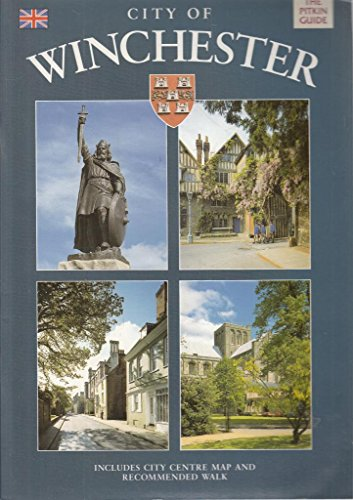 City of Winchester by John Crook