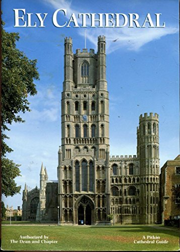 Ely Cathedral By Michael Higgins