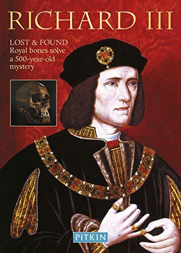 Richard III By Michael St John Parker