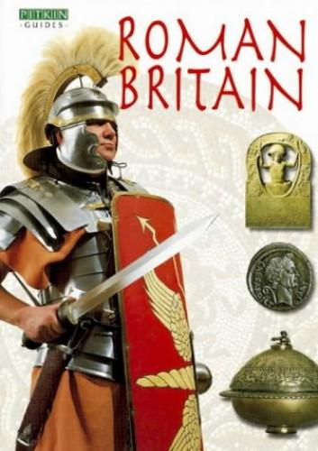 Roman Britain By John Watney