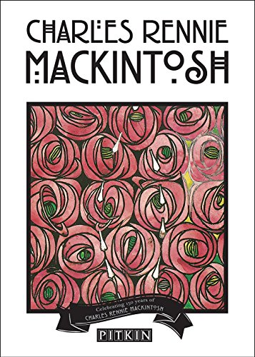 Charles Rennie Mackintosh (Pitkin Guides) By Fiona Davidson