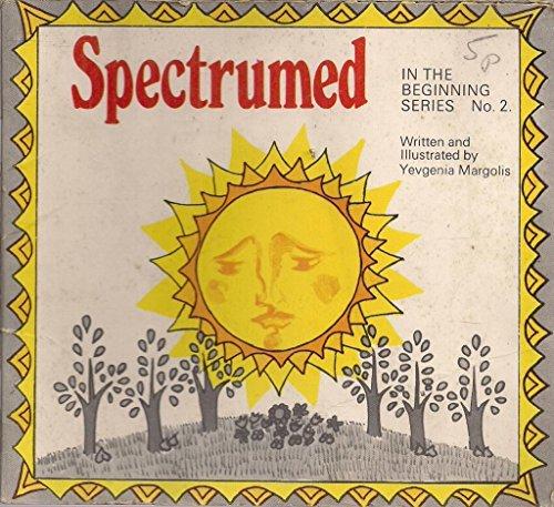 Spectrumed By Yevgenia Margolis