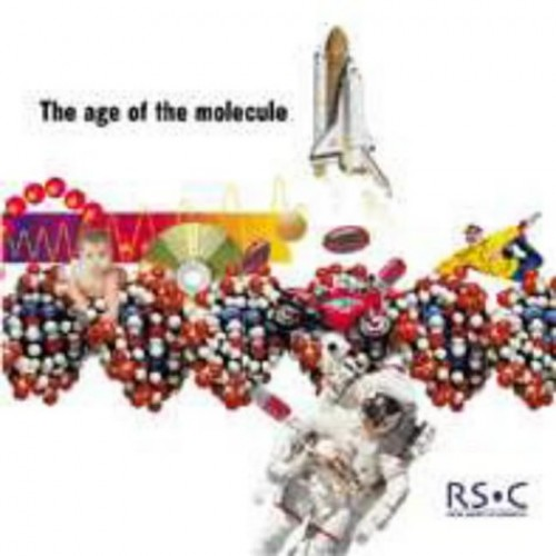 The Age of the Molecule By Nina Hall