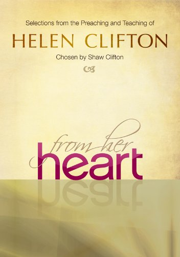 From Her Heart By Shaw Clifton