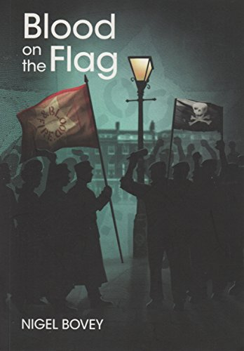 Blood on the Flag By Nigel Bovey