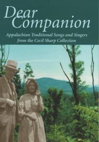Dear Companion By Mike Yates