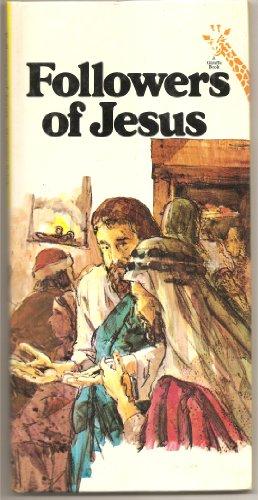 Followers of Jesus By Margaret Ralph
