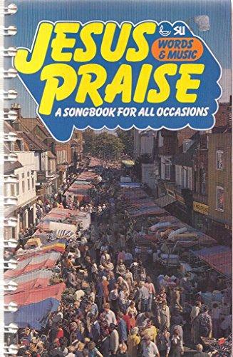 Jesus Praise By Norman Warren