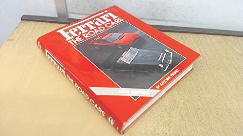 Ferrari By Antoine Prunet