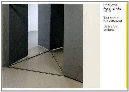 Charlotte Posenenske By Astrid Wege