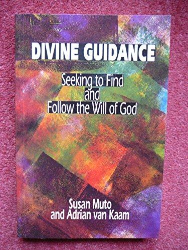 Divine Guidance By Susan Annette Muto