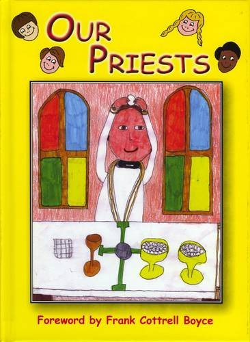 Our Priests by Stephen Moseling