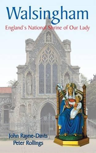 Walsingham By John Ryne-Davis