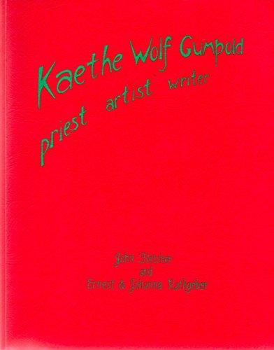 Kaethe Wolf-Gumpold By John Fletcher
