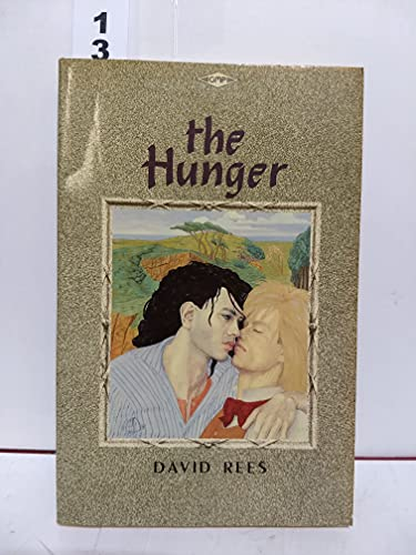 The Hunger By David Rees