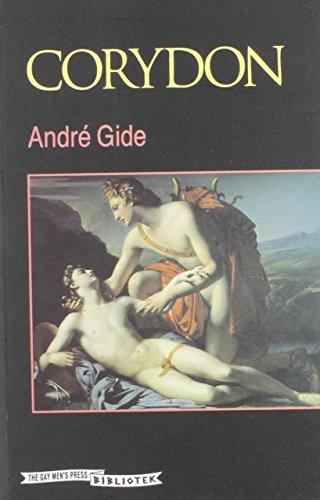 Corydon par Andre Gide