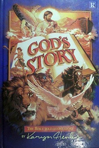 God's Story By Karyn Henley